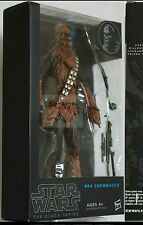 "CHEWBACCA #04 THE BLACK SERIES Wave 5 Hasbro STAR WARS 6"" 2014 ACTION FIGURE"