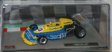 1/43 Ixo F1 Collection March 761 #10 Peterson 1976