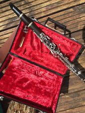 Student Bb Clarinet with Case