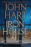Iron House, John Hart, Good Condition, Book