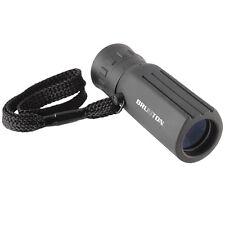 Brunton Lite-Tech 8x22 Pocket Monocular Multi Coating Wrist Lanyard F-LT822 NEW