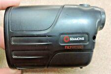 Simmons Tilt Intelligence Rangefinder