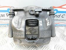 MERCEDES BENZ W176 a180 13-18 FRONT LEFT PASSENGER SIDE BRAKE CALIPER N/S 3/6