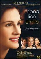 Mona Lisa Smile - DVD -  Very Good - Ginnifer Goodwin,Julia Stiles,Julia Roberts