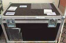 Flightcase, Case, Cable Case, Equipment Case, Amp - beklebt und ungereinigt