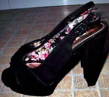 Block Standard Width (B) Heels for Women NEXT