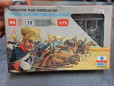 1/72 ESCI Polish Lancers figures #218 (2 boxes)