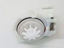 Bosch Siemens Neff Constructa Balay Laugenpumpe, Pumpe Spülmaschine / 165261
