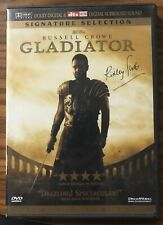 Gladiator (Russell Crowe) Dvd Dolby Digital - Digital Surround Sound - Used