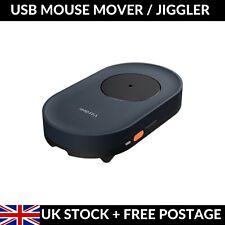 More details for vaydeer mouse mover/ mouse jiggler - usb - discrete - free postage