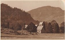 BR68754 patterdale church   uk judges 2167 real photo