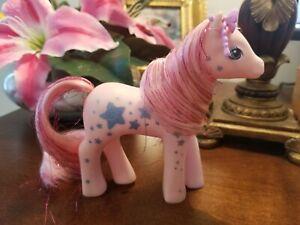 My Little Pony (G1) - Sunblossom