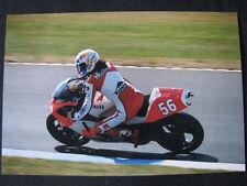 Photo Marlboro Yamaha YZR500 1994 #56 Norick Abe (JAP) Dutch TT Assen