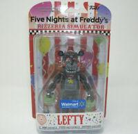 Funko Five Nights at Freddy's Pizzeria Simulator Lefty Figure FNAF Walmart Exclu