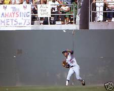 CLEON JONES Photo in action New York Mets 1973 (c)