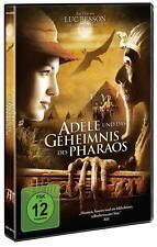 Adele und das Geheimnis des Pharaos - DVD NEU/OVP