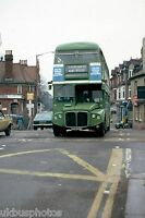London Country RCL2249 Addlestone 11th March 1978 Bus Photo