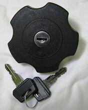 Yamaha RD350 YPVS Locking Twist Off Fuel Cap 11H-24602-03-00