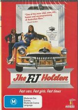THE FJ HOLDEN - ALL TIME AUSSIE CLASSIC - NEW & SEALED DVD