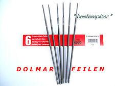 Sägekettenfeile für Sägeketten 0.325 Teilung 4,5 mm