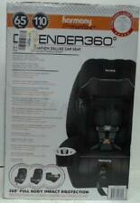 NEW Harmony Signature Series Defender 3-in-1 Combination Deluxe Car Seat, $170