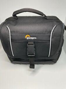Lowepro Adventura SH 160R II Camera Case shoulder Carrying Bag LP37174  Black