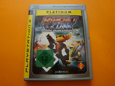 Ratchet & Clank Future: Tools of Destruction (Sony PlayStation 3, 2008)