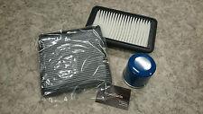 Inspektionspaket Filter Wartungskit Kia Picanto TA 1,2 63KW 2011-
