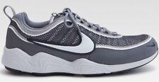 Nike Air Zoom Komrij 16 Reino Unido 9.5 Platino Gris Oscuro para Hombre Zapatillas Nuevo Y En Caja 926955002