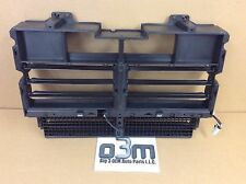 2015 2016 GMC Canyon Chevrolet Colorado Front Bumper Grille Shutter new OEM