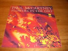 Paul mccartney-flowers im dirt.lp Russische Beatles