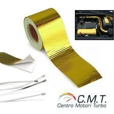 Benda Adesiva Oro per protezione da Calore