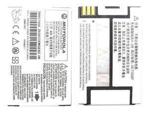 OEM Battery SNN5749C SNN5775 For Motorola C115 C139 C155 V151 V170 V171 V173