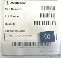 Medtronic 075572 Lamp Cover Button