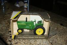 ERTL John Deere 1960 3010 Tractor 1992 MIB