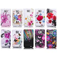 Étuis, housses et coques etuis portefeuilles Samsung en silicone, caoutchouc, gel pour téléphone mobile et assistant personnel (PDA)