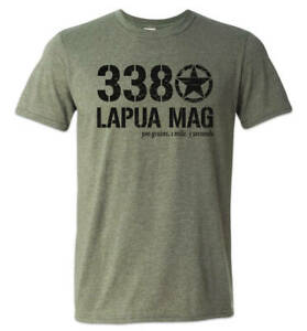 338 Lapua Mag T-Shirt Long Range Precision Rifle Shooting Big Bore 2A Gun Rights