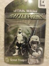 Star Wars Battlefront Scout Trooper