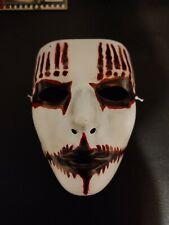 Slipknot Joey Jordinson Left Behind Mask