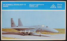 Roskopf 84 - Mc DONNELL DOUGLAS F-15 EAGLE - 1:100 - Flugzeug Bausatz - Kit RMM