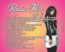RADIO HITS VOL. 3 – KREAYSHAWN-LIL'WAYNE-KANYE WEST-FABOLOUS-ACE HOOD-TREY SONGZ