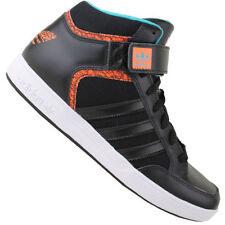 Scarpe da uomo arancione casual adidas