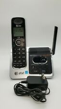 At&T Cl82450 Dect 6.0 base W Handset Ne W Battery and Ac Adapter Tested Working
