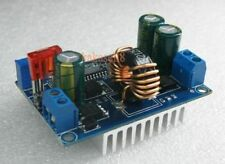 DC DC Converter Automatic Step up down Regulator 5A adjustable power LED driver