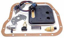 Dodge A518 A618 46RE 47RE 1998-1999 Full Valve Body Solenoid Sensor Repair 21510