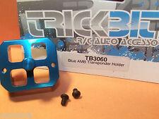 Trickbits Tb3060 Transponder Blue Aluminium Holder Amb