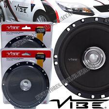 Vibe DB6 Alte Prestazioni 16.5cm Portiera Coassiale Ricambio Speaker Set