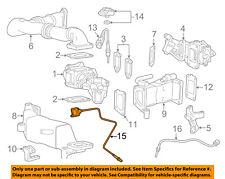 GM OEM Diesel Aftertreatment System DEF / SCR / Urea-Sensor 19301328