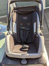 Evenflo 30512290 DLX Infant Car Seat Adjustable - Meteorite