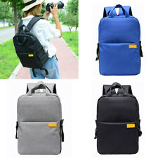 Photography CameraLaptop Lenses Accessories Backpack DSLR Bag Case for Camera